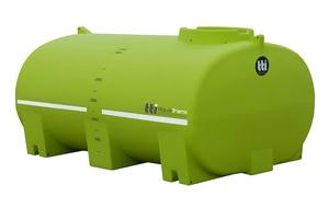 looking for a 4000-6000L cartage tank for water . 2nd Hand