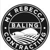 Contract Hay Mowing Raking and Baling