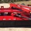 Case IH DC132 mower conditioner
