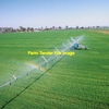 80 Metre Low Pressure Boom Irrigator Wanted