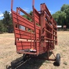 Portable Loading Ramp