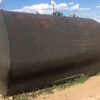 Large Molasses Tank in good solid condition ** Make an Offer**