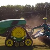 Ag Tech Sunday - Check out the Video of the John Deere Autonomous Tractor