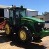 John Deere 7820 Tractor