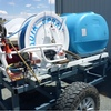 Quick Spray 97BE 600Ltr Twin Remote Sprayer System For Sale