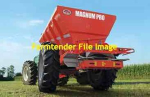 Wanted Spreader for Manure & Lime & Fert