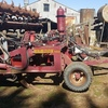 2012 fix engineering rehabilitator plough