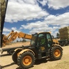 JCB 530-70 Farm Special Telehandler For Sale w Smooth Ride!