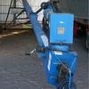 Brandt 7010 Swingaway Auger