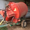 Kverneland UN7860 Silage/fodder chopper