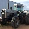 White FWA 2-135 field boss Tractor