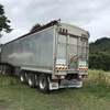 Lusty EMS Grain Trailer For Sale