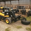 Small, compact and innovative JCB Telehandler coming to Australia