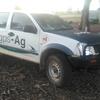 2004 4x4 diesel ute