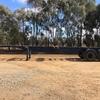 Farm Trailer - 40ft Skel Price reduced