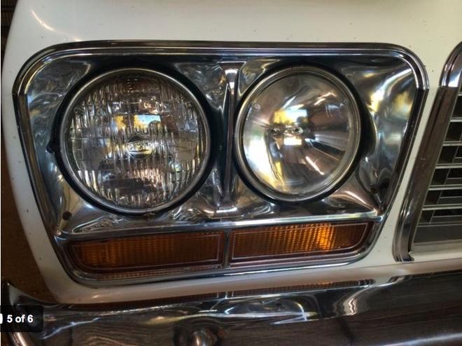 1977 Chrysler Valiant Ute For Sale