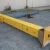 Post Hoist with GIS Chain Hoist 100kg Capacity