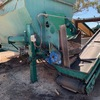 Under Auction - In FEED HOOPER -  20 Cubic Meter Heavy Duty Feed Hopper - 2% Buyers Premium On All Lots
