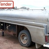 Tanker Trailer Wanted Under 9000 Litres