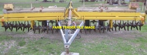 WANTED 3-8m Spike Aerator