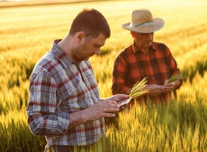 WA agtech success story, AgWorld, joins as partner in HARVEST accelerator