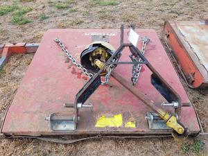 Under Auction - Silvan 5ft Slasher