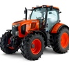 New Tractor sales achieve levels not seen since the 1980's