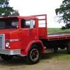 International Truck C 1600