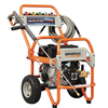 Commercial Power Pressure Washer 3000 PSI Engineered in USA