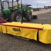 2010 FELLA SM320 disc mower