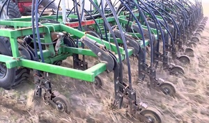 Is your Seeder ready to give you the best result?