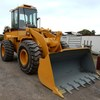 CAT 928F LOADER EX GOVERNMENT SHOWING LOW HOURS