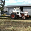 Case 1270 Tractor 5000 Hours