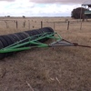 Farmpro 5.4 m roller