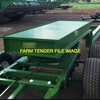 Comb Trailer Wanted to suit John Deere 40FT Front or Similar