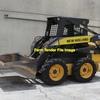 New Holland Bobcat Skid Steer