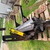 Under Auction - Halverson Firewood Processor- 2% + GST Buyers Premium On All Lots