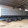 Parkes steel 70t mother bin