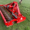 Breviglieri Mekfarmer 3mt Power Harrow