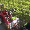 Video - Watch the future of picking fruit