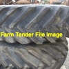 1 x 20.8 X 42 4WD TRACTOR TYRE 50% TREAD