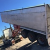 Aluminium Tipper 34 ft