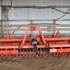 Kuhn EL122 Power Cultivator