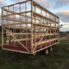 "Daken small square bale wagon  ""ONLY"""