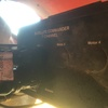 Kee/topcon satellite commander box