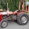 Massey Ferguson 35 3 cylinder Perkins diesel - quick sale.