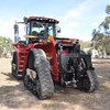 2014 CASE IH Quadtrac 450 Rowtrac, 5500 hours
