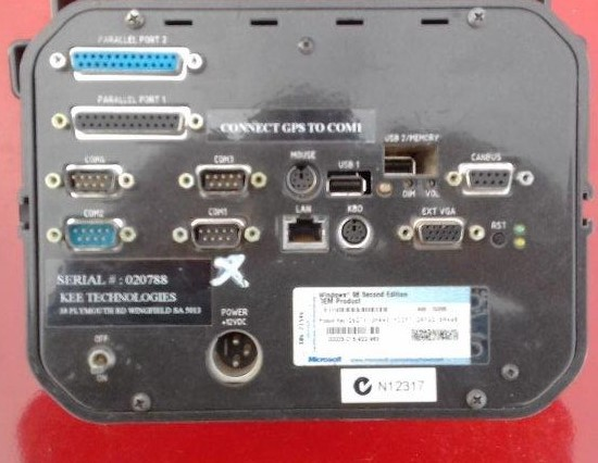 Shanes X10 Controller 64 Bit