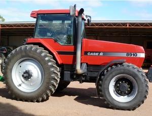 Case 8910  170hp