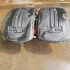 Under Auction - John Deere Front Mudguards - In Good Condition